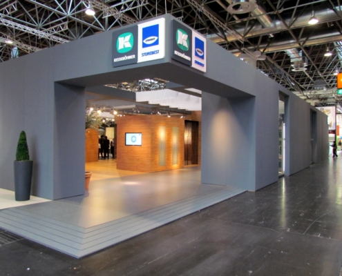Messestand-Euroshop-2011