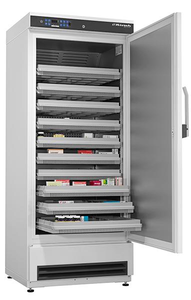 Kirsch Medikamentenkühlschrank MED-468
